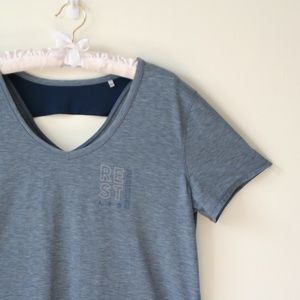 "Under Armour ""Celliant"" Workout Tee"
